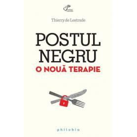 Postul negru - carte - Thierry de Lestrade