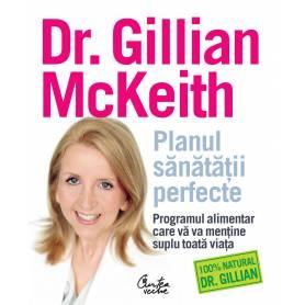 Planul sanatatii perfecte - carte - Gillian McKeith