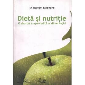 Dieta si nutritie - carte - Rudolph Ballentine