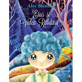 Erus si valea rabdarii - carte - Alec Blenche