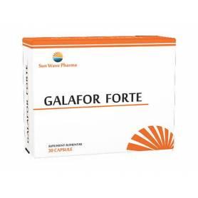 Galafor Forte 30cps - Sun Wave Pharma