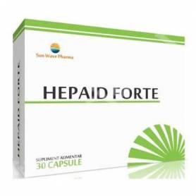Hepaid Forte 30cps - Sun Wave Pharma