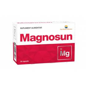 Magnosun 30cps - Sun Wave Pharma