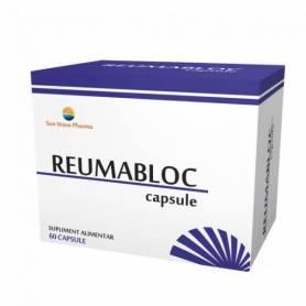 Reumabloc 60cps - Sun Wave Pharma