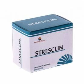 Stresclin 60cps - Sun Wave Pharma