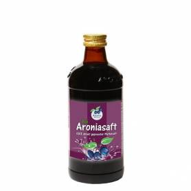 Suc de Aronia 350ml ECO-BIO - PRONAT