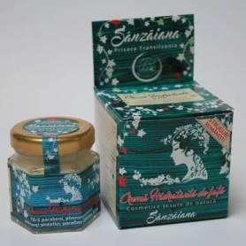 "Crema de fata hidratanta ""Sanziana"" 40ml - Prisaca"