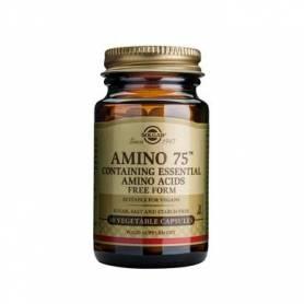 Amino 75 30cps - SOLGAR