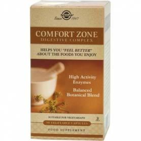Comfort zone digestive complex 90cps - SOLGAR