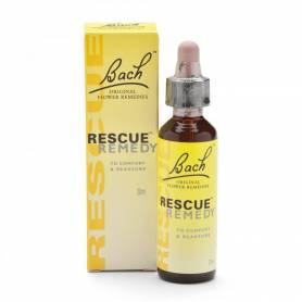 Rescue - Remediu floral 20ml - BACH