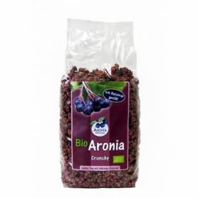 Muesli crocant cu fructe de Aronia 375g ECO-BIO - Pronat