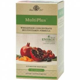 Multiplus energy 90cps - SOLGAR