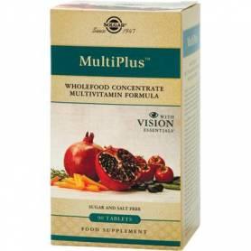 Multiplus vision 90cps - SOLGAR