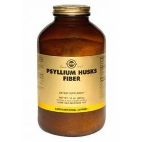 Psyllium Husks Fibre  170g - SOLGAR