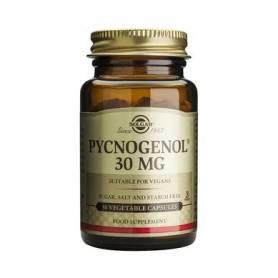 Pycnogenol 30mg 30cps - SOLGAR