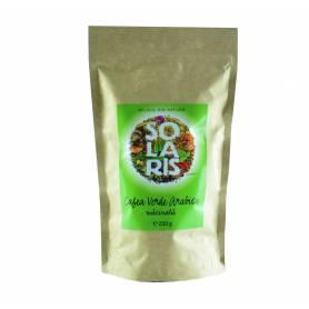 cafea verde arabica macinata 250g Solaris