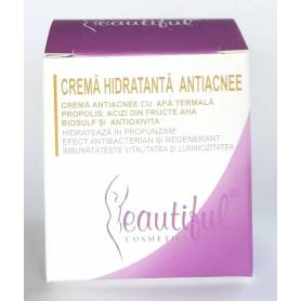 Crema antiacnee 50ml - Phenalex