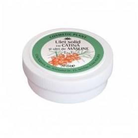 Unguent cu ulei de catina si masline 20ml - Cosmetic plant