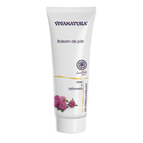 Crema antivergeturi 250ml - Viva Natura