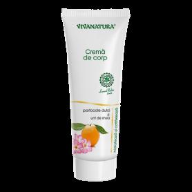 Crema de corp 250ml - Viva Natura