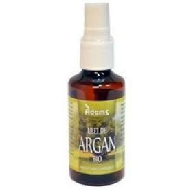 Ulei Argan Bio - presat la rece - 50ml - ADAMS