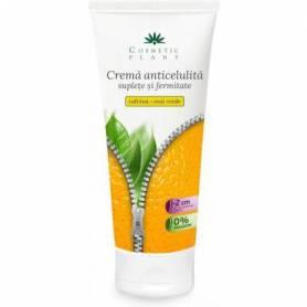 Crema anticelulita suplete si fermitate  200 ml - Cosmetic plant
