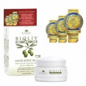 Crema antirid de zi Bioliv Antiaging 50ml - Cosmetic plant