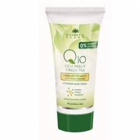 Crema maini cu Q10 si ceai verde 100ml - Cosmetic Plant