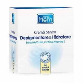 Crema Depigmentare 50ml - Cosmetic Plant
