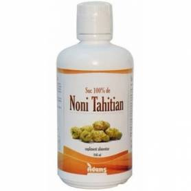 Noni Tahitian suc 946ml - 100% eco-bio - ADAMS