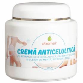 Crema anticelulitica 200g - Abemar med