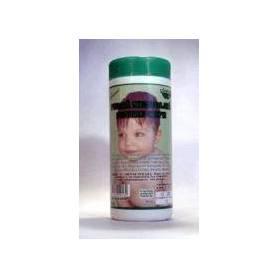 Pudra mentolata pentru copii 75g - Abemar Med