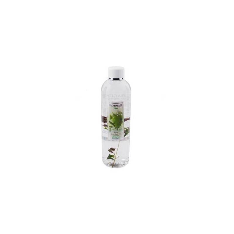 Ulei masaj Bergamota 250ml - Herbagen