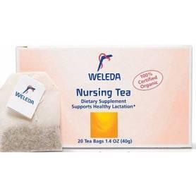 Ceai stimularea lactatiei - 20pl Weleda