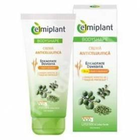 Crema anticelulitica Body Shape 200ml - Elmiplant
