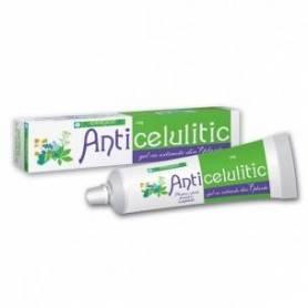 Gel Anticelulitic cu Extracte din 7 Plante 60g - Exhelios