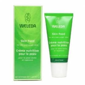 Crema nutritiva pentru ten si corp Skin Food 30ml - Weleda