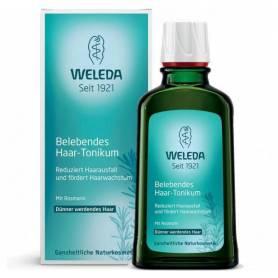 Tonic revigorant pentru par si scalp 100ml -  Weleda
