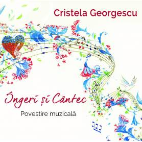 Copil iubit - CD - Lex Van Someren si Cristela Georgescu
