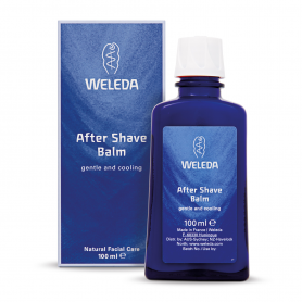 After Shave Balsam 100ml - Weleda