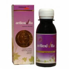 Antioxivita 100ml - Phenalex