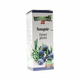Extract Gliceric Ienupar 50ml - Ad Natura