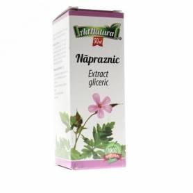 Extract Gliceric Napraznic 50ml - Ad Natura
