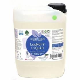 Detergent Eco LiCHId Rufe Albe Si Colorate Lamaie 5l - BIOLU