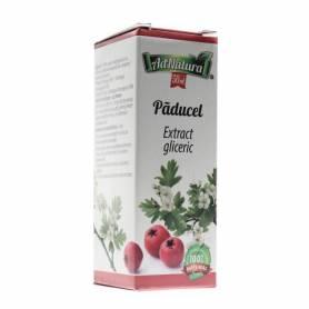 Extract Gliceric Paducel Frunze Flori 50ml - Ad Natura