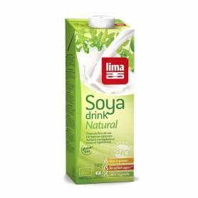 Lapte de soia bio 1l - Lima