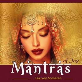 Mantras of joy - Mantre de bucurie – Lex Van Someren