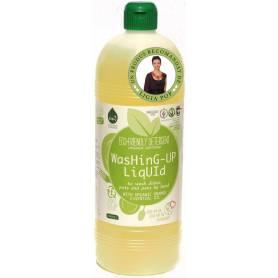 Detergent Eco Concentrat Pt Spalat Vase 1l - BIOLU