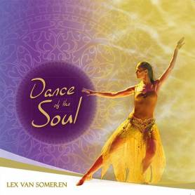 Dance of the soul – Dansul sufletului – Lex Van Someren