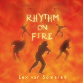 Rythm On Fire – Lex Van Someren